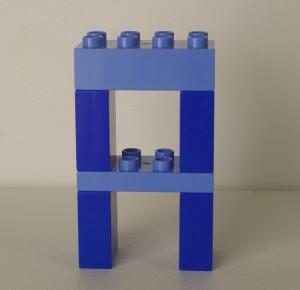 jeux éducatif Lego Duplo