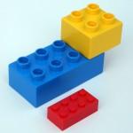 Duplo Lego géant