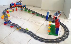 jeux de construction jeux de trains lego duplo