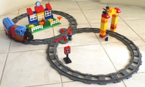 construction jeux de trains lego duplo